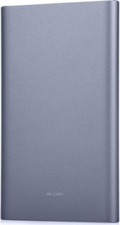 XIAOMI MI 10000MAH MICRO USB POWER BANK 2 MIDNIGHT BLUE