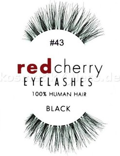 Red Cherry Red Cherry False Eyelashes 43