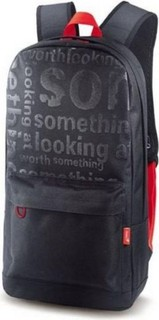 Genius GB-1500X - Polyester Backpack for 15.6