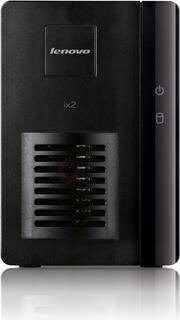 Lenovo Iomega ix2 Network Storage 2-Bay, 6TB