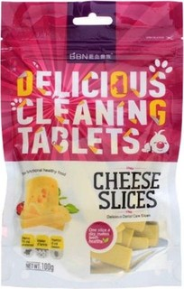 Mr.yelp BBN Delicious Cheese Slices - 100g