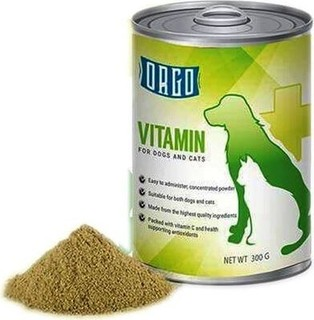 Vitamin For Dogs & Cats - 300g