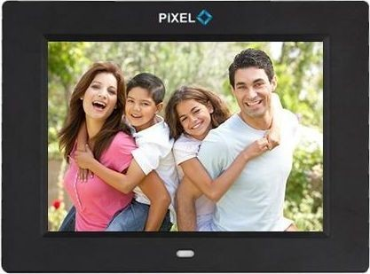 PIXEL Digital Photo Frame 15 inch