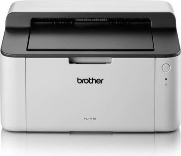 Brother Compact Monochrome Laser Printer HL1110