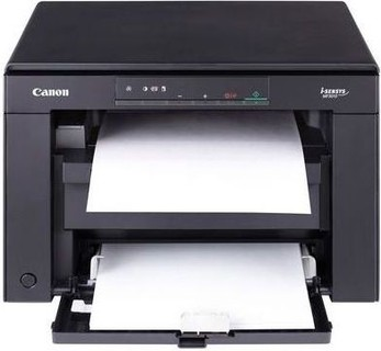 Canon i-SENSYS Mono Laser Multifunction Printer MF3010