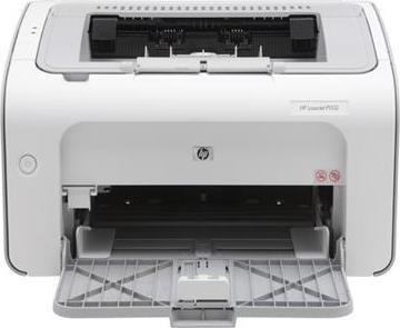 HP LaserJet Pro P1102 Printer Personal Laser Printer CE651A