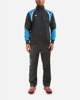 Diadora Training suit - Grey