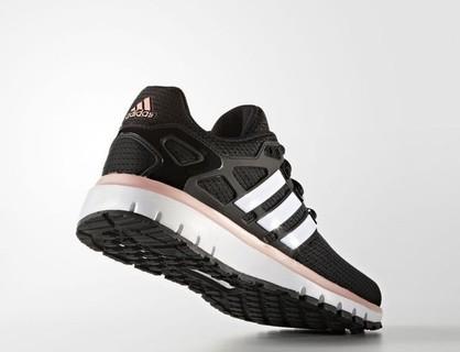 Adidas Enegry Cloud WTC Sneakers - Black