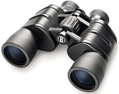 coated Bushnell 8X40 high-definition binoculars for sports camping hunting