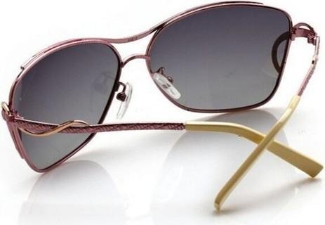 Mincl Polarized Sunglasses For Women-Model T06011C9-Gr
