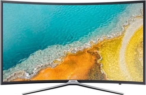 Samsung UA49K6500 - 49 inch Fulll HD Curved LED Smart TV