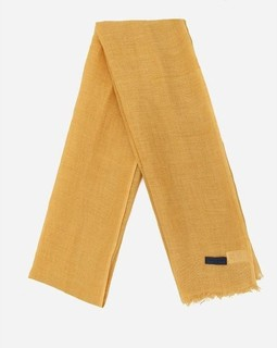 Concrete Mix Casual Scarf - Lime Green