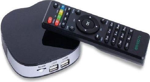 Generic AT-758Q Android TV BOX