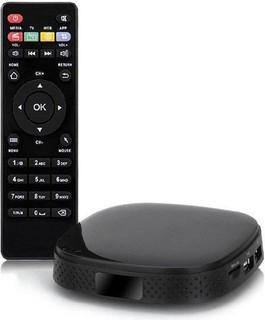 Generic Android TV Box AT-758 - KODI Fully Loaded Android 4.4 Smart TV Box Media Player
