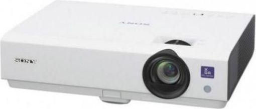 Sony VPL-EX235 2800 Lumens XGA Portable Projector With Wireless Connectivity