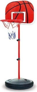 Pro Hanson Portable and Adjustable Basketball Stand - 117-202cm