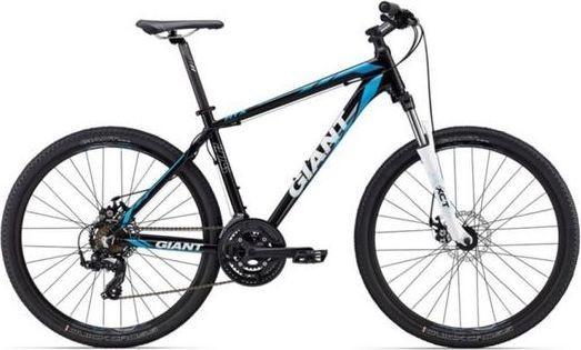 Giant Atx 27.5 2 Bike - Black