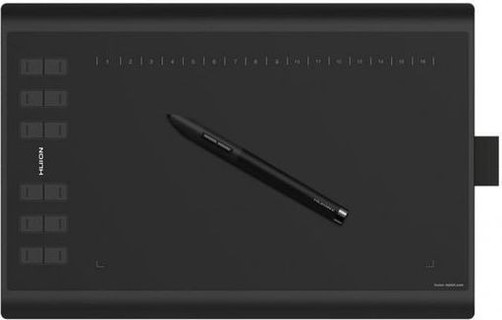 Huion New 1060 Plus Graphic Drawing Tablet (8192)