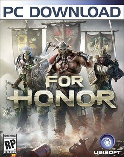 UbiSoft For Honor | PC - Download - Uplay
