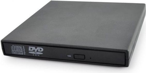 USB 2.0 External IDE DVD ROM CD RW Burner Writer Drive Portable For Mac Win7