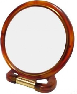 Chic De Mirror Double Sided magnifying mirror