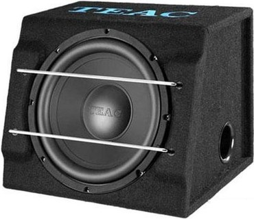 Teac TE-PK2000 All-in-One Subwoofer - 2500W