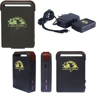 TK Mini Vehicle GSM GPRS GPS Tracker