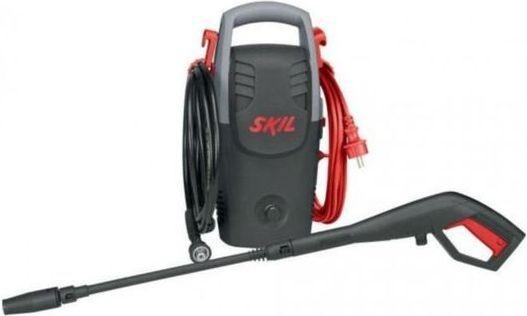Skil 0760 AA High-Pressure Washer