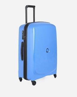 Delsey Cabin Trolley Bag - Royal Blue