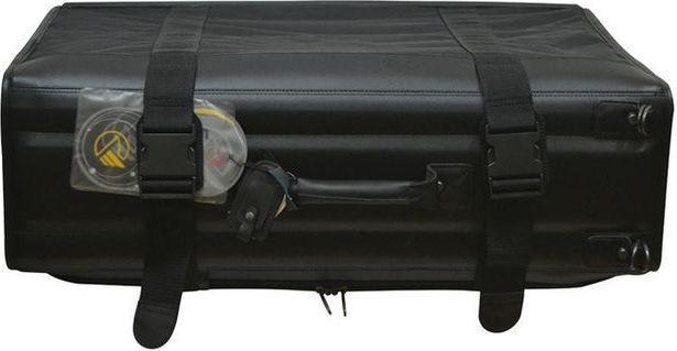 Eminent E-10301 Travel Folder Bag Black
