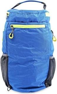 Tanluhu Waterproof Convertible Duffle Bag - Blue