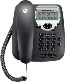 Motorola CT2 Telephone Black
