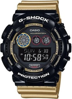 Casio GD-120CS-1DR For Men- Digital, Sport Watch