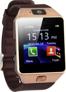 I-View SmartGear Smart Phone Watch with Bluetooth Connection for Samsung Galaxy and Apple Smart Phones