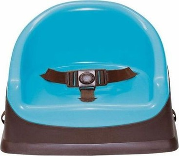 Prince Lionheart Booster Pod Child Seat - Berry Blue
