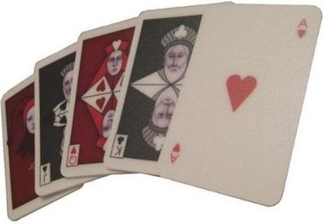 Water Jumia Toys Splash Jack Royal - Floating Playing Cards