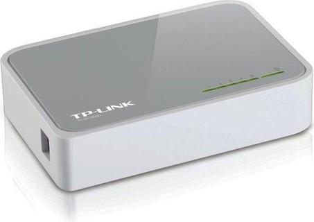Tp-link TP Link TL-SF1005D 5-Port 10 100Mbps Desktop Switch