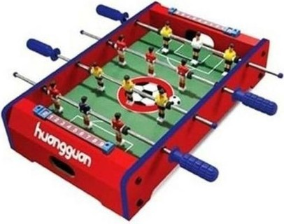 Generic Football Table Game For Kids - 03022