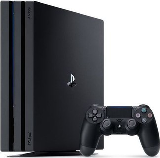 Sony PlayStation 4 Pro PS4 Pro
