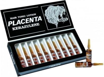 Placenta Kerazulene Anti Hair Loss lotion