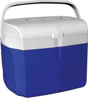 Tank Ice Box, 10 Litre- Blue