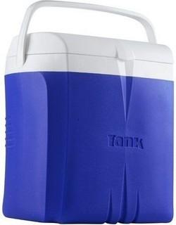 Tank Ice Box, 23 Litre- Blue