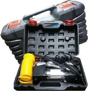 General Car Air Compressor With Luggage - 300w