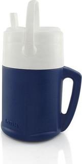 Tank Ice Bottle - 2.5 L - Blue