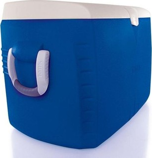 Tank Ice Box - 45 L - Blue