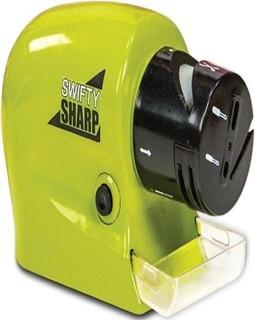 As Seen on TV Swifty Knife Sharpner - Green
