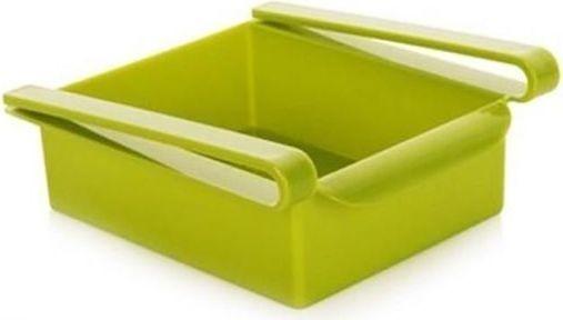 As Seen on TV Multifunctional Refrigerator Storage Box - Green