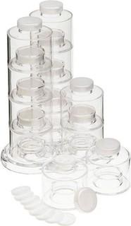 Prodyne ST-12 Spice Tower Carousel, 12-Bottle