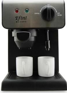 ماكينة تحضير القهوة والاسبرسو والكابتشينو من ايفني Efini