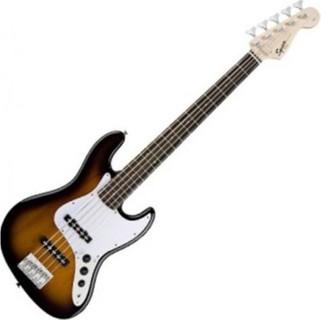 Fender Squier Affinity Jazz 5-Strings Bass Guitar - Sunbrust